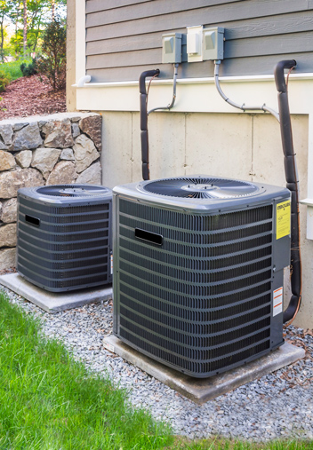 HVAC-Installation-Vassars-Richmond
